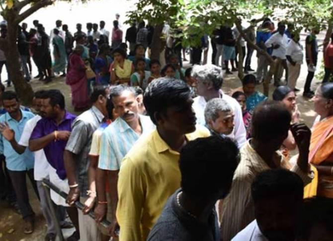 election 2019 thirumavalavan chidambaram constituency faced huge violence - திருமா போட்டியிடும் சிதம்பரம் தொகுதியில் இரு பிரிவினருக்கு இடையே கடும் மோதல்! காரணம் என்ன?