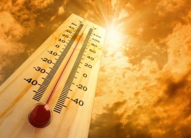 Tamilnadu weatherman Fani cyclone increasing temperature North coastal districts