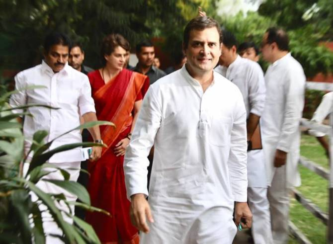 2019 Lok Sabha MPs dynasts culture, Rahul Gandhi, BJP members from political families, New Lok Sabha MPs are Dynasts