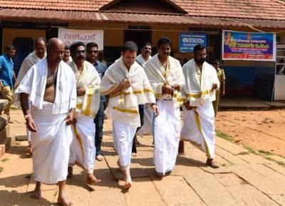 Kerala Lok Sabha Election 2019 Results, Rahul Gandhi, Kerala, Election 2019 Results, wayanad
