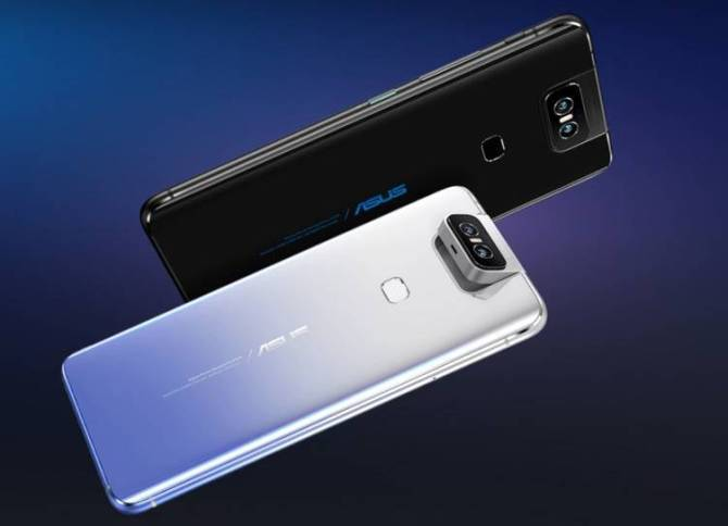Asus 6Z Smartphone Price, specifications, launch