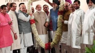General Election 2019 Results BJP Historical Victory, நாடாளுமன்ற தேர்தல் முடிவுகள், நரேந்திர மோடி,