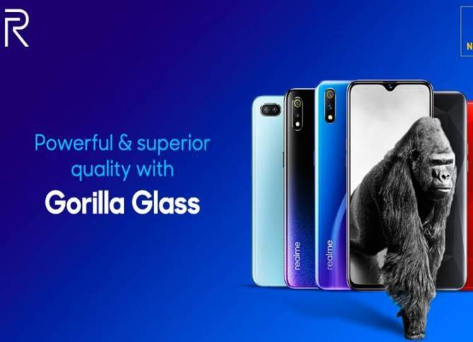 Realme X Specifications, Price, Camera Features, Launch