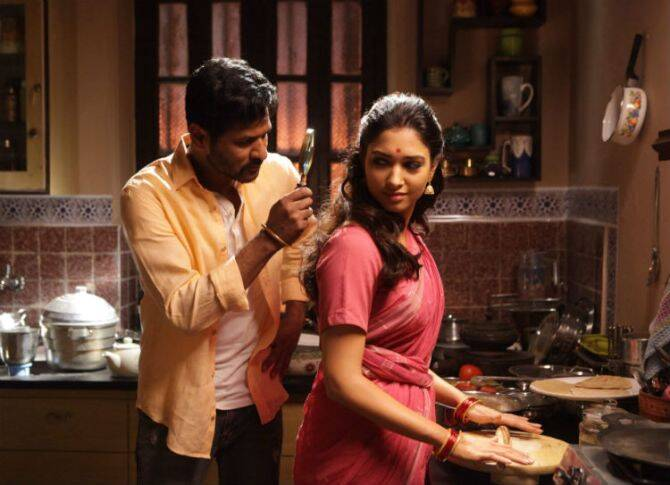 Devi 2 Movie Review, Devi 2 Public Ratings