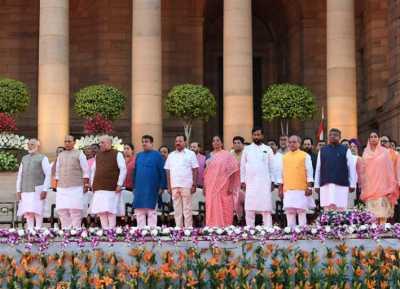 narendra modi, cabinet ministers of india 2019, modi, பிரதமர் நரேந்திர மோடி