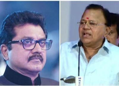 Nadigar Sangam, Sarathkumar Radha Ravi