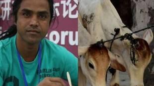 Jharkhand Lecturer Jeetrai Hansda