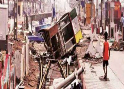 cyclone fani in odisha