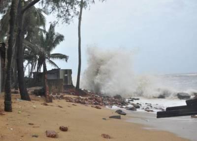 Chennai weather today cyclone bulbul latest updates