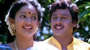 tamil cinema, karakattakaran movie