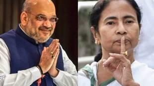 BJP TMC clash