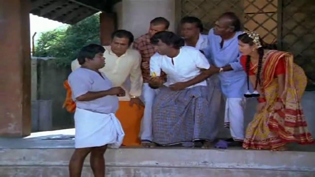 karakattakaran comedy scenes