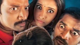 Monster Tamil movie Review, Monster movie Trailer, மான்ஸ்டர் விமர்சனம், SJ Surya