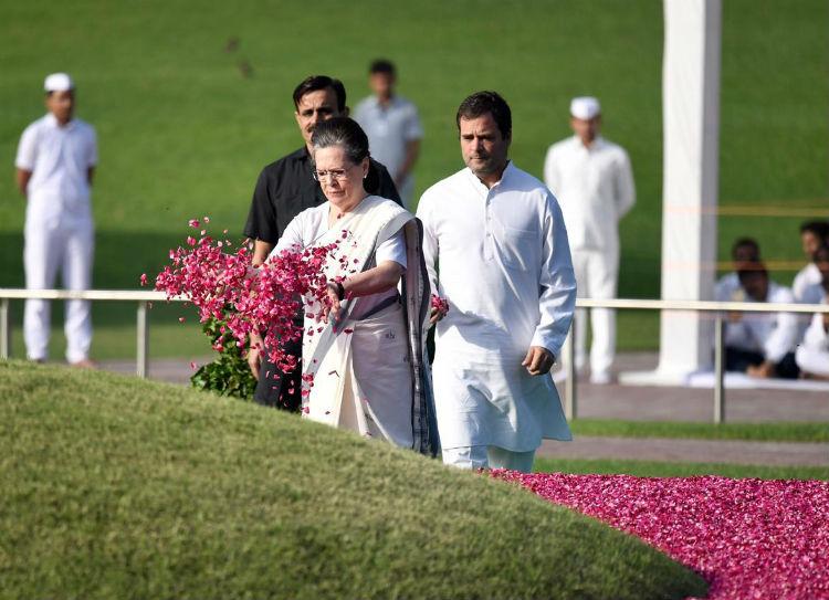 nehru death anniversary