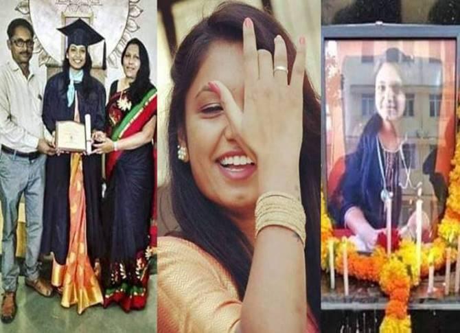 Mumbai Doctor Payal Tadvi Suicide Case