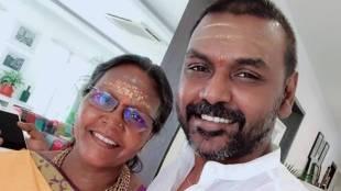 Kanchana 3 Movie, Raghava Lawrence Mother's Day song, காஞ்சனா 3