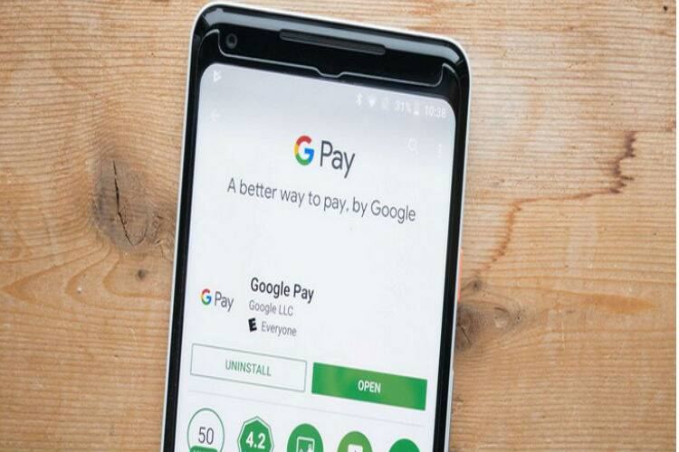 google pay download