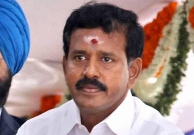 thoppu venkatachalam, thoppu venkatachalam Resigned from aiadmk post, தோப்பு வெங்கடாச்சலம்
