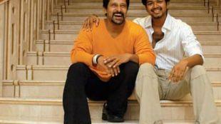 Shankar's next with Thalapathy Vijay and Chiyaan Vikram
