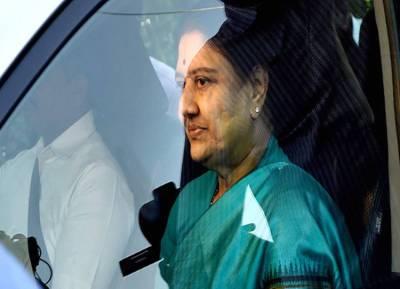 அன்னிய செலாவணி மோசடி வழக்கு: சசிகலாவை நேரில் ஆஜர்படுத்த நீதிமன்றம் உத்தரவு