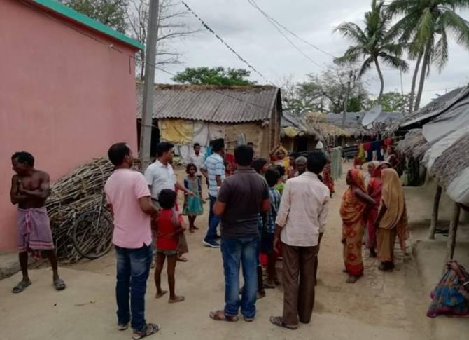 Cyclone Fani Odisha, Andhra Pradesh Live Update