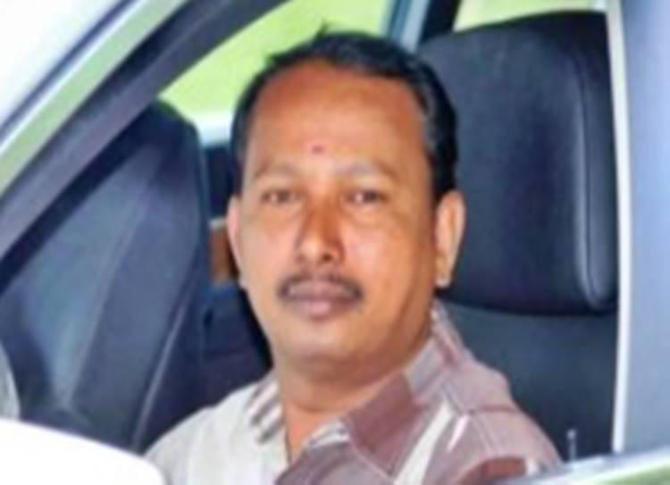 Covai Martin Lottery Company Cashier Palanisamy Murder
