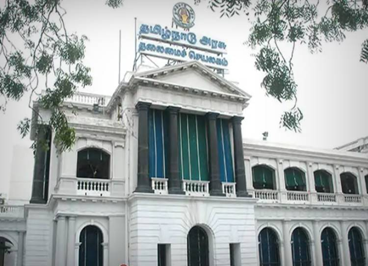 Latest News in Tamil Live
