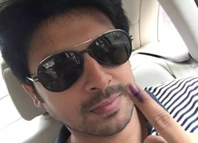 actor srikanth vote chennai high court election commission