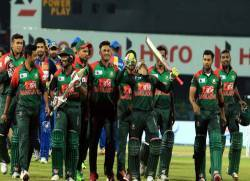 World Cup 2019, Bangladesh cricket team