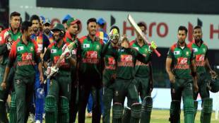 World Cup 2019, Bangladesh cricket team