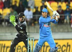 India vs New zealand warm up match