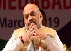 Amit Shah Modi government bjp next leader