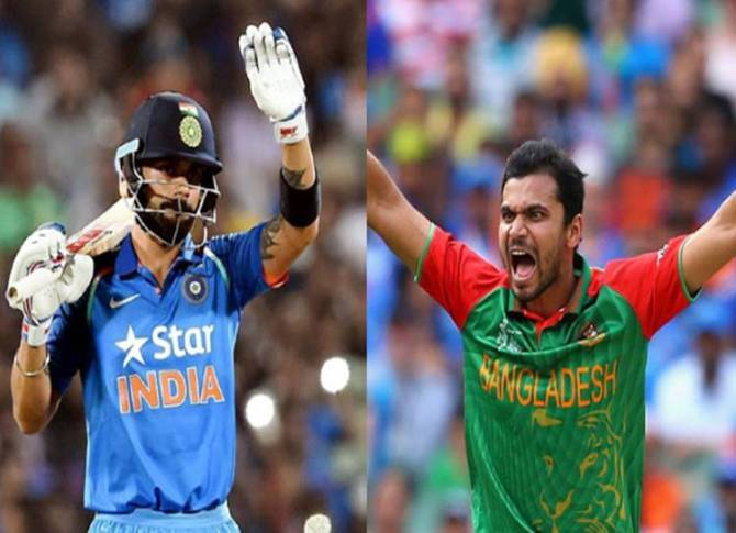 ICC World Cup 2019: Virat Kohli, other captains choose opposition players