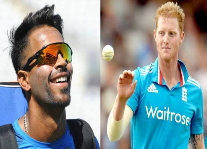world cup 2019 all rounders list in each teams