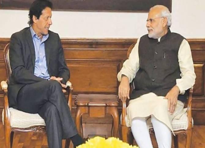 imran khan wishes narendra modi over telephone pushes better ties india vs pakistan