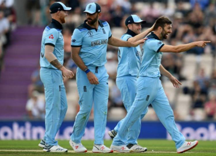 ICC World Cup 2019, England vs South Africa Live Streaming