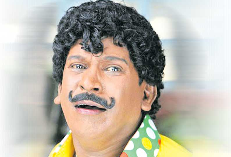 Actor Vadivelu