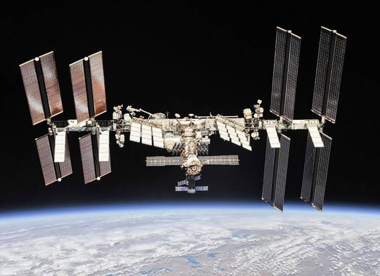 India's Space Station, ISRO chief K Sivan, Chandrayaan 2, Gangayaan