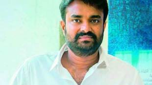 A.L.Vijay second marriage