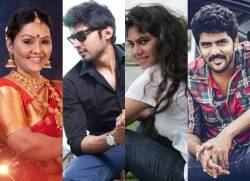 Bigg Boss Contestants Full List and Profile