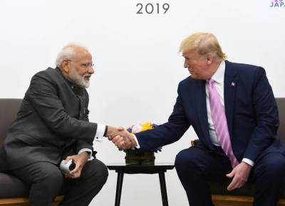 Prime Minister Narendra Modi US visit plans