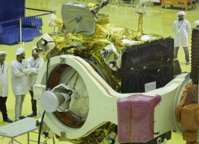 Chandrayaan 2 will be launched on July 15 says ISRO Chief K Sivan, Chandrayaan 2 Launch Live telecast details, Chandrayaan 2, Chandrayaan 2 Launch Date, Chandrayaan 2 Launch Time, Chandrayaan 2 Launch Live telecast details