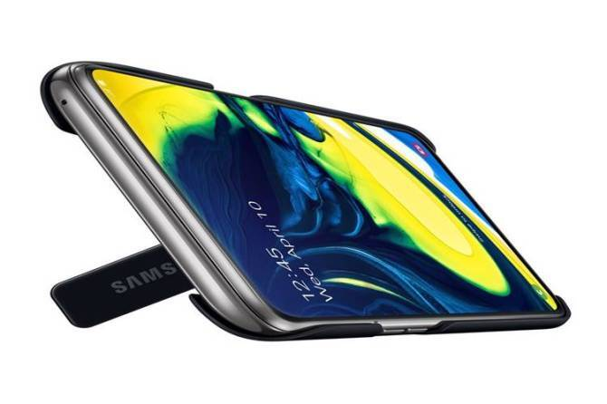 Samsung Galaxy A80 Specification, Price, Launch, Availability