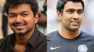 Happy Birthday Thalapathy Vijay, Ashwin Ravichandran