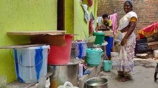 Chennai water crisis, Tamil Nadu government plans 10,000 check dams