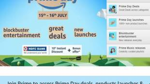 Amazon Prime Day 2019 Offers Discounts