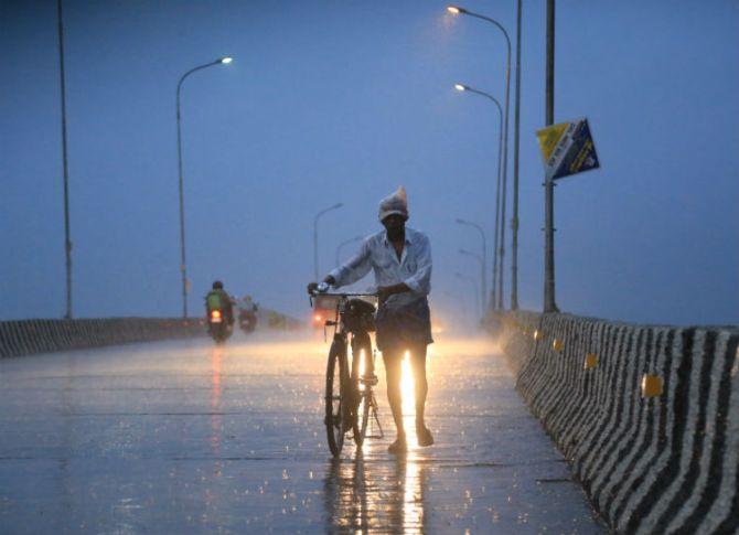 Tamil Nadu Weather Updates