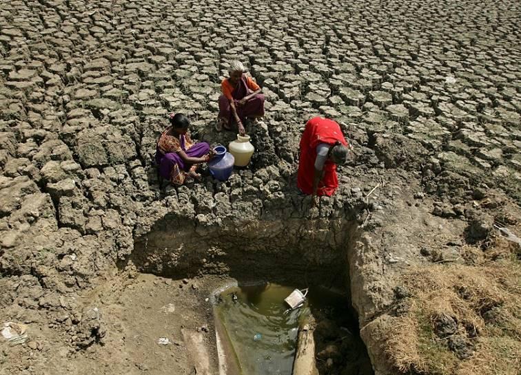 Tamil Nadu news today live updates, Water Scarcity