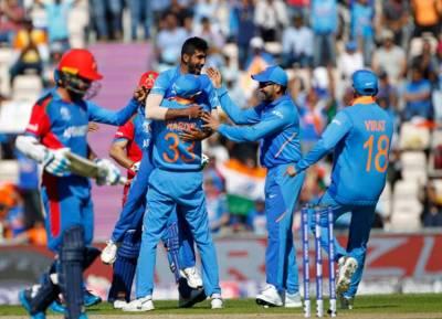 Ind vs Afg Cricket score Updates