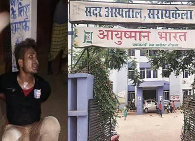 Jharkhand Mob Lynching Tabrez Ansari Post-Mortem, Jharkhand Mob Lynching, Jharkhand Man Tabrez Ansari Assault Case